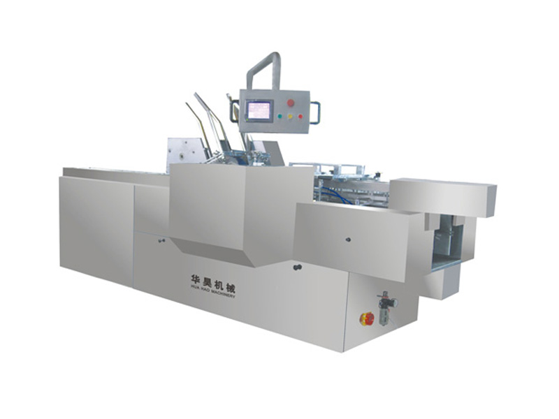 HHZ-160 Biscuit cartoning machine